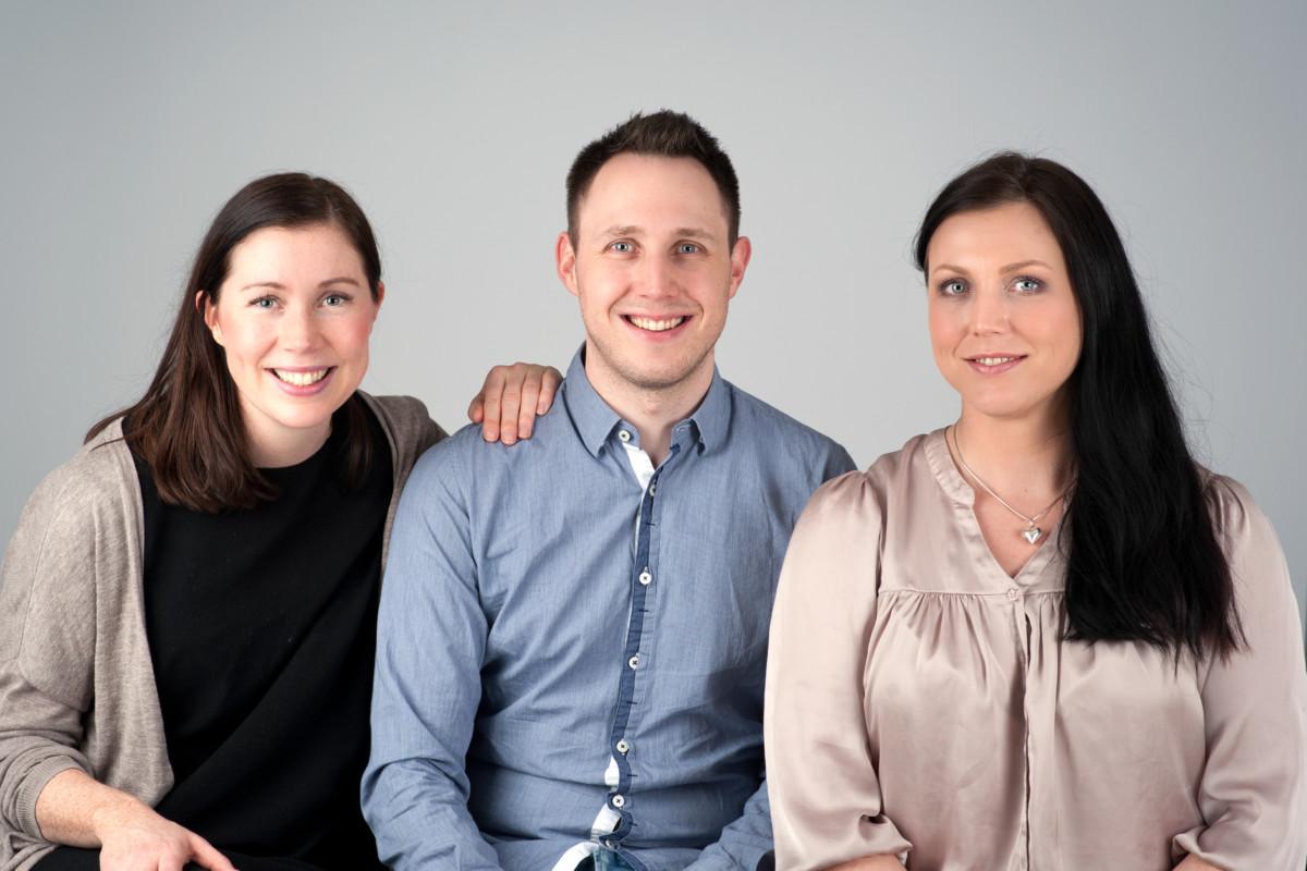 Familien Bergland-38