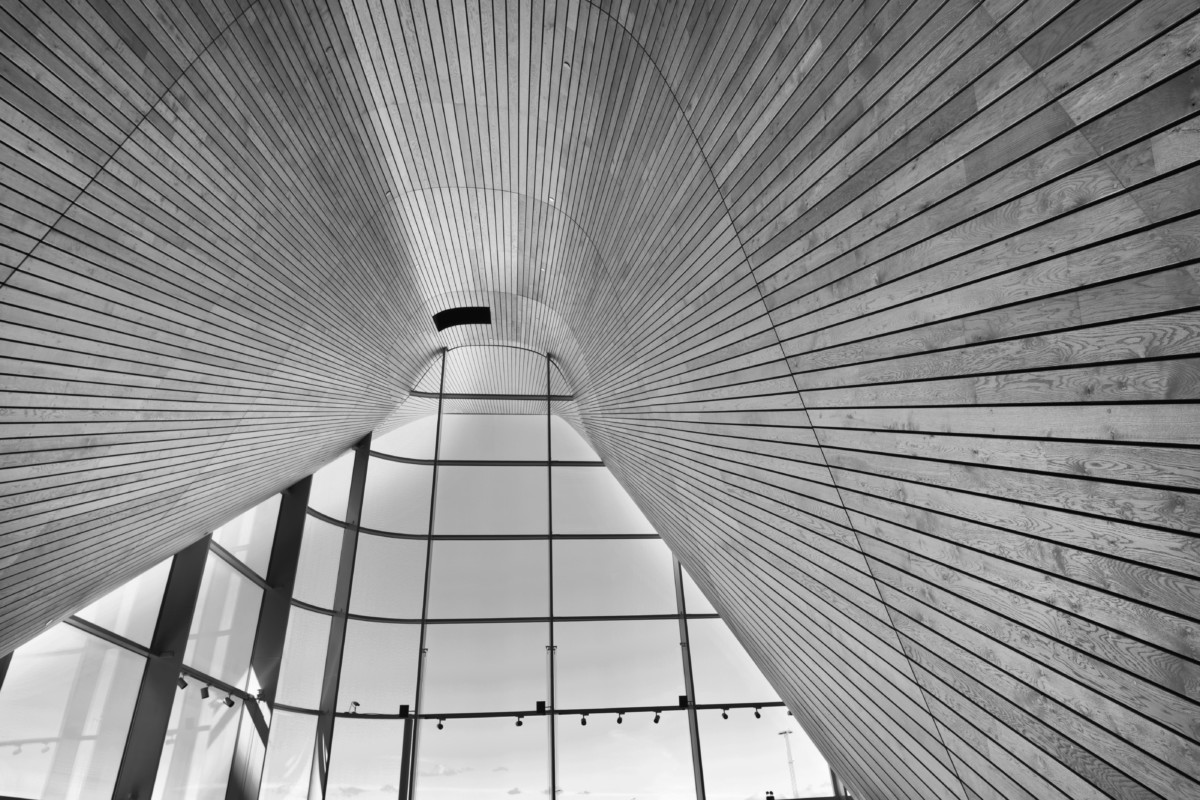 Arkitektur Kilden