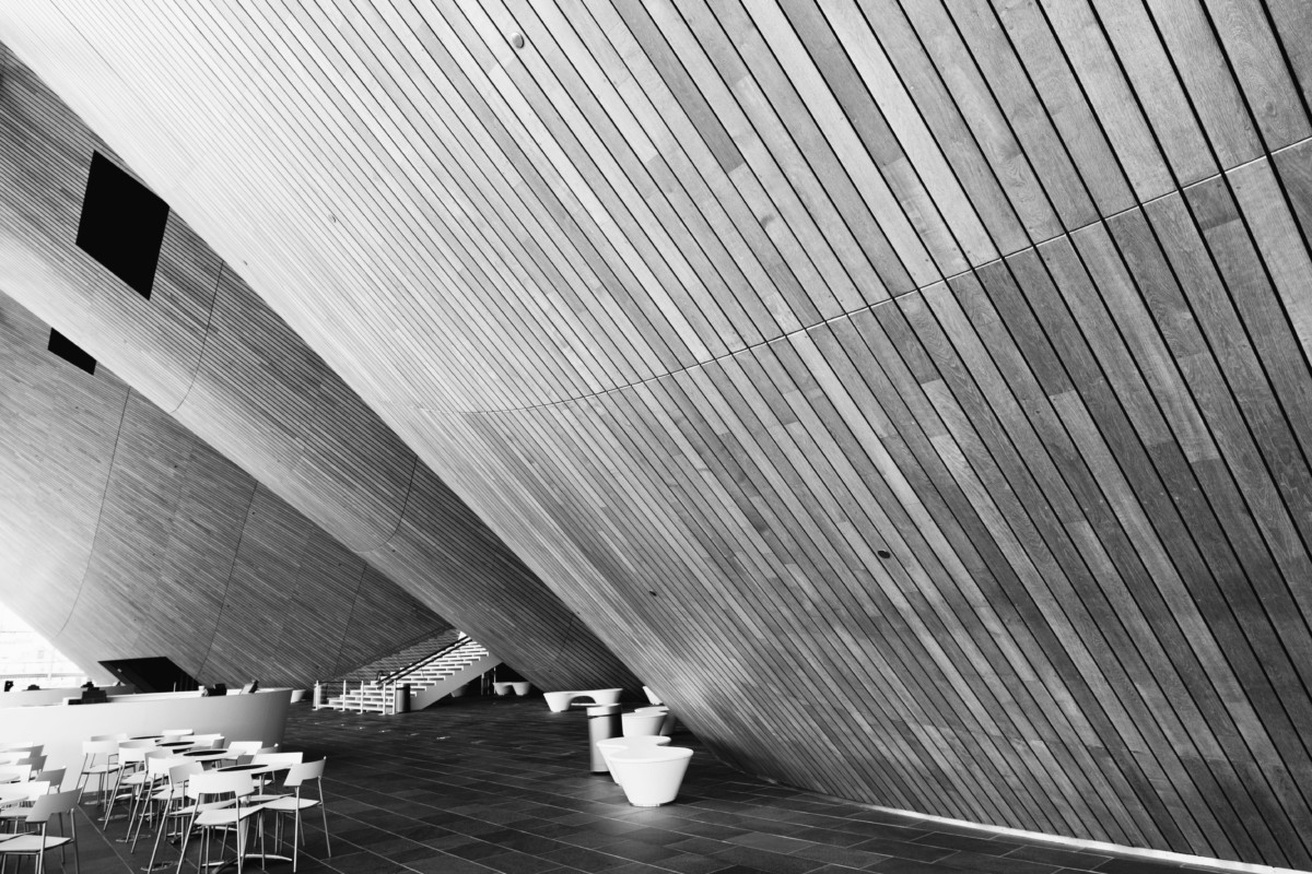 Kilden arkitektur